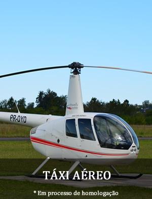 Táxi Aéreo